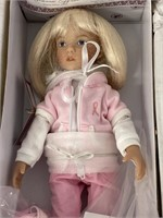 Barbie & Collectible Doll Auction