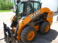 July 6  Online Auction From Ituna