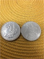 Great Coin Auction Gold, Silver and Paper Money