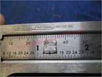 General national caliper (ns-132-me) & other tools