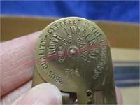 (14) machinist tools