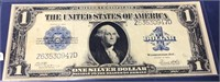 June 15th 400 Lot Collector Coin & Paper Online Only Auction