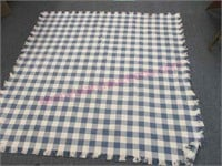 8ft table cloth -2 picnic blankets or tablecloths