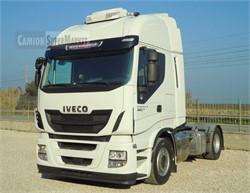 IVECO ECOSTRALIS 460  used