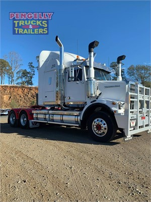 2010 Western Star 4864FXB Pengelly Truck & Trailer Sales & Service - Trucks for Sale