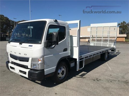 2020 Mitsubishi Fuso CANTER 918 - Trucks for Sale
