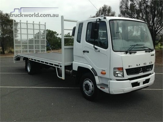 2020 Mitsubishi Fuso FIGHTER 1424 - Trucks for Sale
