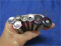 (7) machinist tools