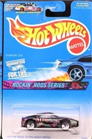 ROCKIN RODS & MORE HOT WHEELS
