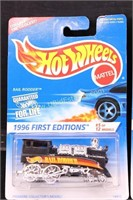 1996 FIRST EDITION HOT WHEELS