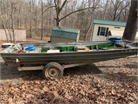 Lake Barkley ABSOLUTE ONLINE AUCTION