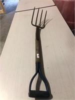 Potato Fork