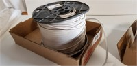 Roll of Electrical Wire