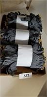 (3) Dozen of Gloves - Gray