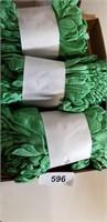 (3) Dozen of Gloves - Green
