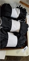 (3) Dozen of Gloves - Black