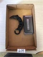 Wartech Pocket Knife