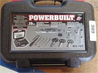 Powerbuilt 19pc. Universal Radio Remover