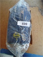 (12) Nitrile Rubber Coated Lined Gloves