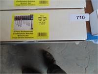 Powerbuilt 9pc. Ratchet Wrench Set