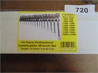 Powerbuilt 16pc. Combination Wrench Set