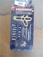 Powerbuilt Harmonic Balancer Puller