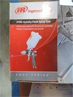 Ingersoll Rand 210G Gravity Feed Paint Sprayer