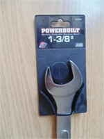 "Powerbuilt 1-3/8"" Wrench"