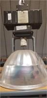 Cooper Hanging Shop Light w/ Grow Bulb