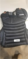 Catcher Chest Protection (BCP/4)