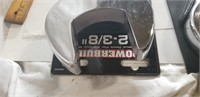 Powerbuilt 4pc. Jumbo Wrench Set
