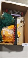 Adjustable Paint Roller, Paint Roller, Mesh Bags