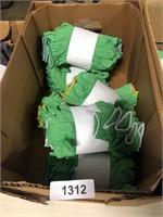 (6) Dozen Gloves - Green