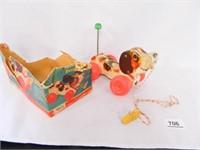 6/25 Vintage Linens, Vintage Toys, Glass, Knives, Hummels, E
