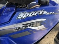2006 Polaris Sportsman