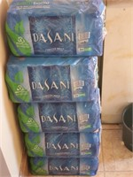9 Cases Of Dasani Water