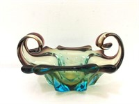FENTON GLASS COLLECTION, ANTIQUES & COLLECTIBLES