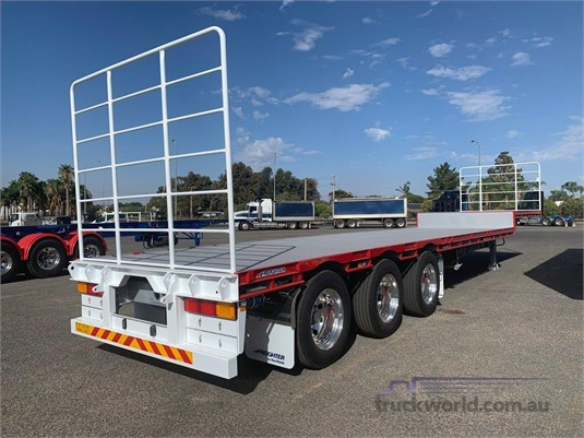 2020 Freighter other - Trailers for Sale