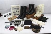 Antiques, Collectibles & Primitives Online Only Auction