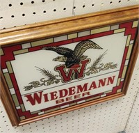 Beer Signs, Steins, Sports Memorabilia, License Plates, Toys