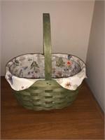 Longaberger Basket Auction