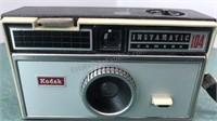 Vintage Kodak Instamatic 104 Camera appears