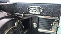 """Antique Hawkeye No 2a Folding Cartridge Camera 8"""""""