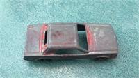 Vintage Tootsietoy Metal Cars