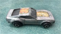 3 Vintage Toy Cars