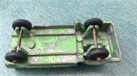 Vintage Tootsie Toy Metal  Trucks