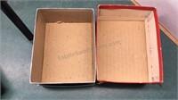 Vintage Tripod with case  and Argus Argoflex