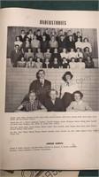 "1948-49-50 Farmington HS ""Rollcall"" yearbooks"