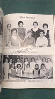 "1973 & 1974 Redford Union HS ""Debris"" Yearbooks"