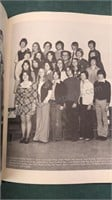 1975 Redford Union HS Yearbook
